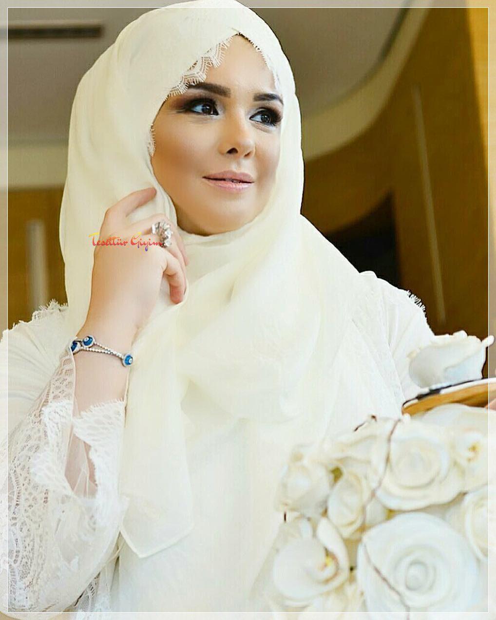 Gülsüm Elkhatroushi Düğün Fotoğrafları