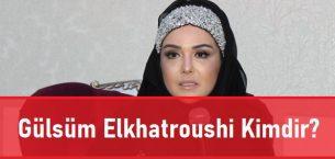 Gülsüm Elkhatroushi ana