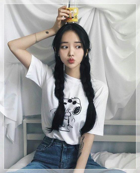 Koreli Bayanların En Büyük Avantajı, Pürüzsüz Ciltleri!