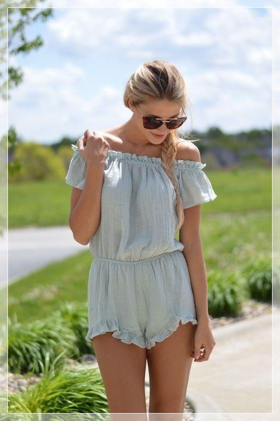 omuz dekolteli bluz elbise