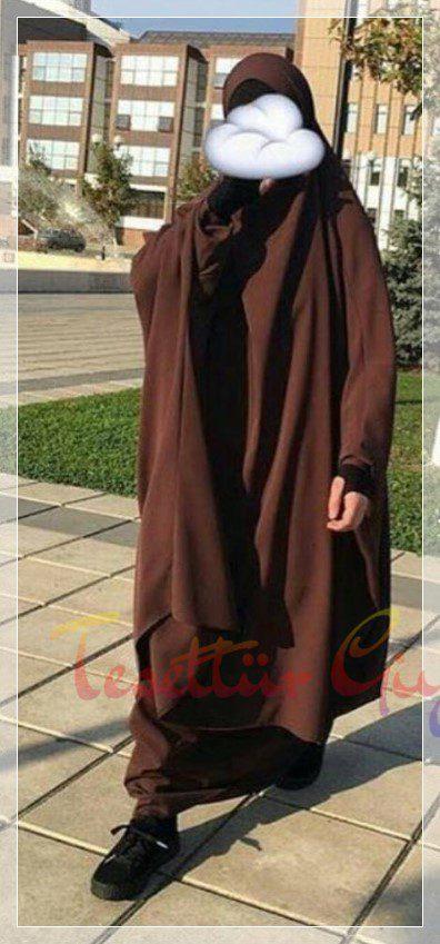 şehide cilbab modeli
