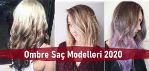 Ombre Saç Modelleri 2020