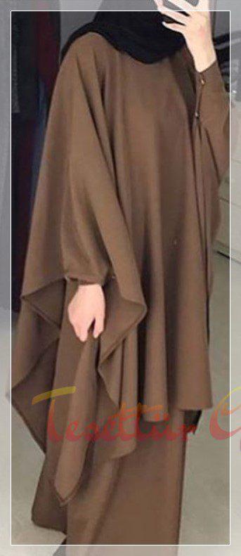 en şık cilbab modelleri
