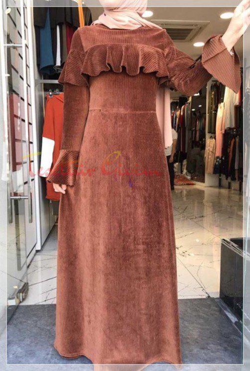 velvet_hijab_dress_2020