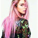 Marjinal Saç Kesimi renkleri