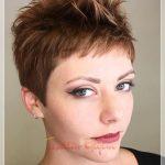 yuvarlak yüzler için saç modeli önerisi