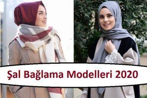 Şal Bağlama Modelleri 2020
