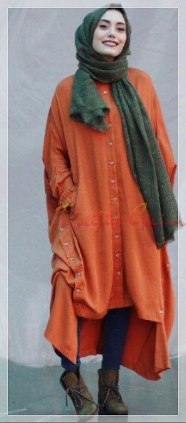Merve Hifa kombinleri ve elbiseler