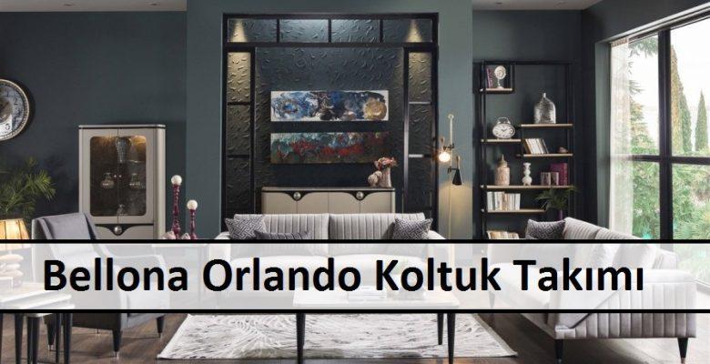Bellona Orlando Koltuk Takımı