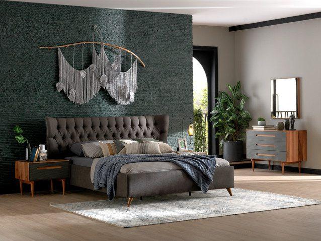 Lissa Yatak Odası