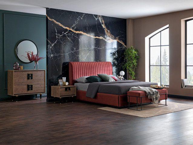Perge Yatak Odası 7610 tl