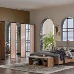 Siena Yatak Odası 8990 TL