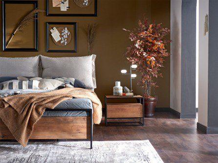 Siena Yatak Odası