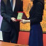 Kuaybe Gider Ödül