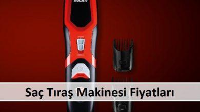 Saç Tıraş Makinesi Fiyatları