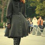 lolita harajuku stili