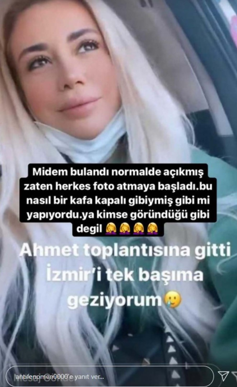 Ebru Sever Türk Açıldı