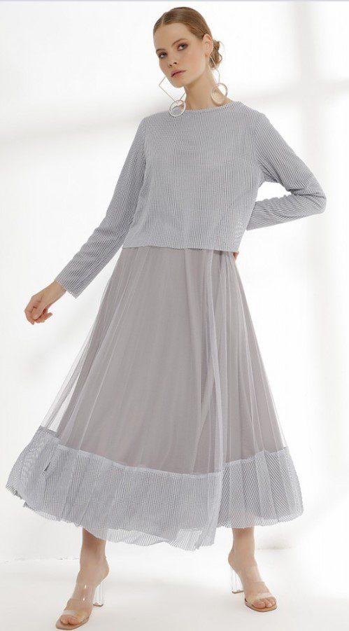 File Pilise Elbise Modeli