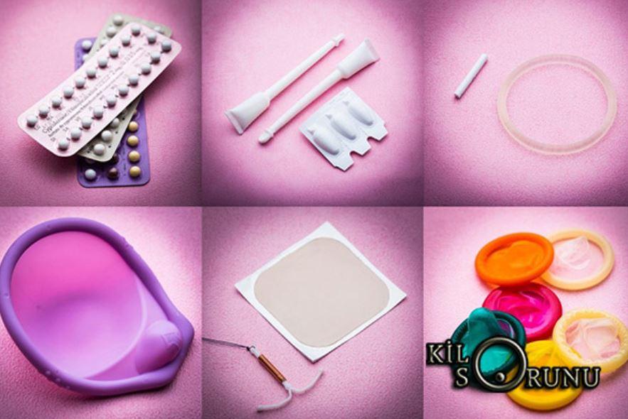 Geleneksel Doğum Kontrol Yöntemleri