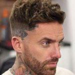 Kısa Dalgalı Saç Modeli