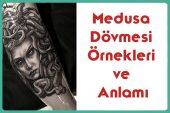 Medusa Dövme Modelleri