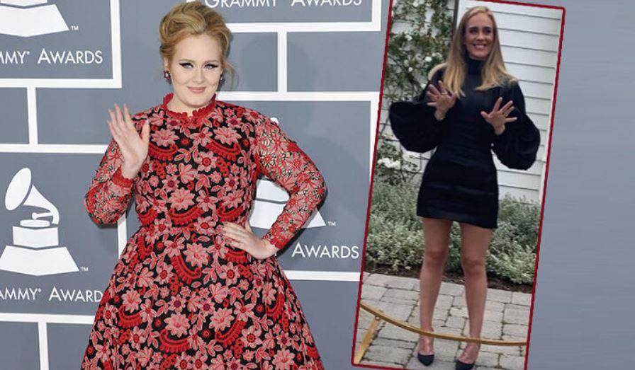 Sirtüin Diyeti Adele