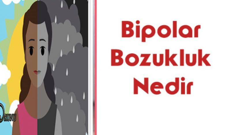 Bipolar Bozukluk (Manik Depresif) Nedir