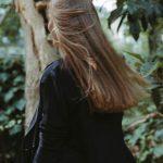 Setenay Sarıkaya Düz Saç Modeli