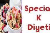 Special K Diyeti Nasıl Yapılır