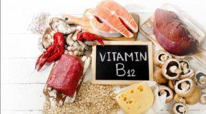 B12 Vitamini yararları kilo
