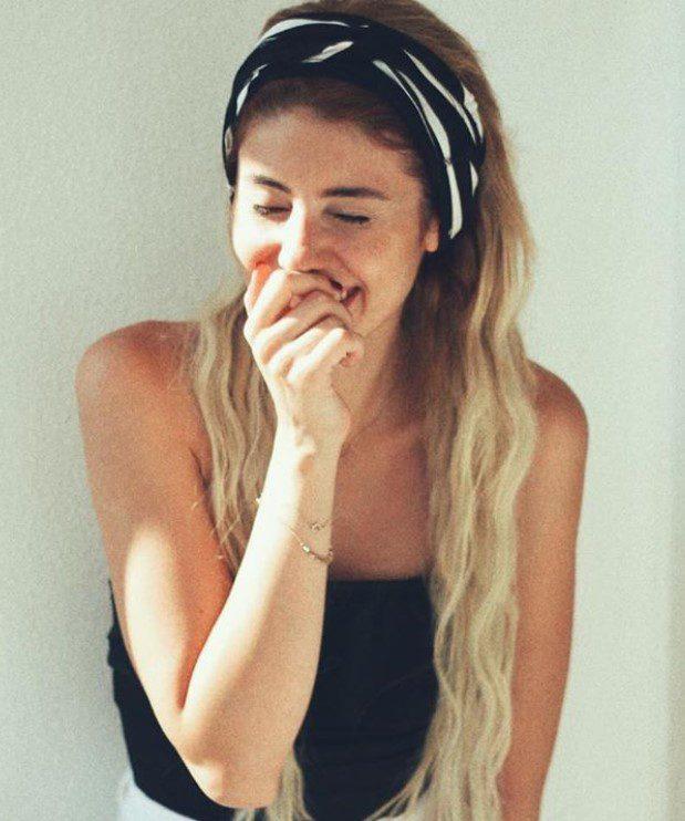 Dila Kent Uzun Saç
