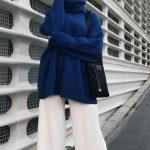 Mavi Kazam Mom Jean Modeli