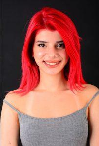 Merve Yalçın Cast Fotoğrafı