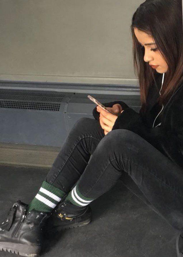 Öznur Garip Ayakkabıları
