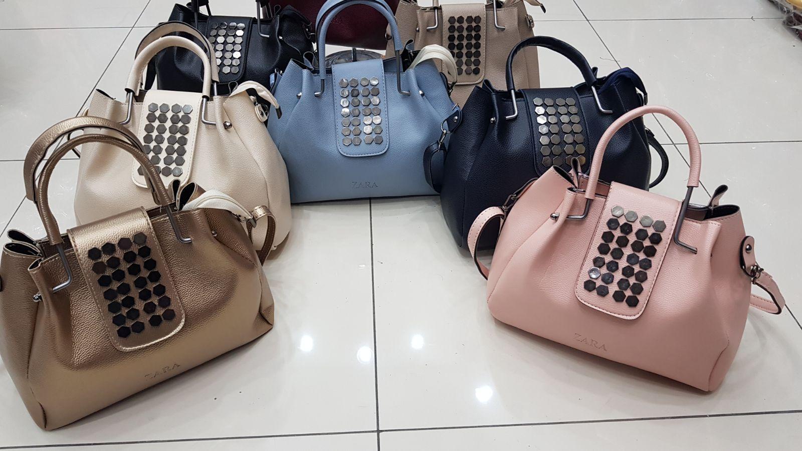 Sezonun En Güzel Çanta Modelleri