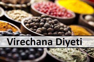 Virechana Diyeti Nasıl Yapılır