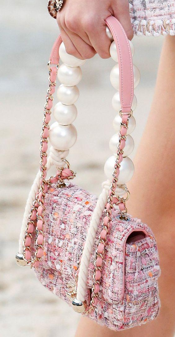 gösterişli bayan çanta modeli