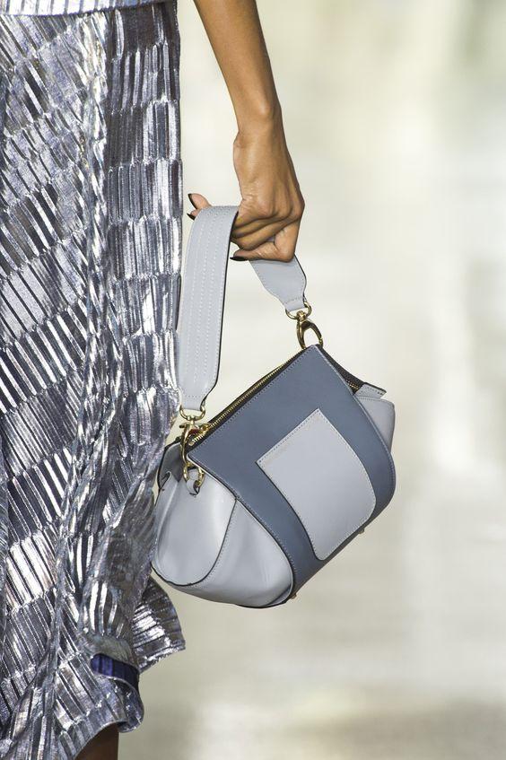 gri bayan çanta modelleri 2020