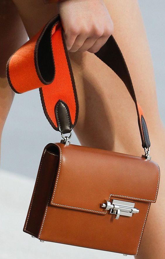 tarz bayan çanta modeli