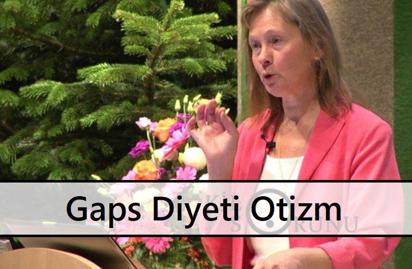 Gaps Diyeti Otizm
