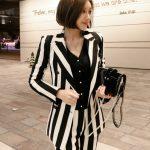 Dalmaçyalı Kadın Balzer Ceket