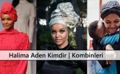 Halima Aden Kimdir | Kombinleri