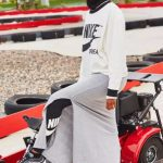 Halime Aden Nike Outfit