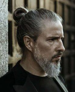 Orta Yaş Erkek Saç Modeli