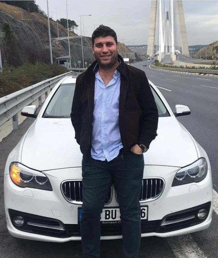 Osman Yavuz Arabası