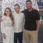 Osman Yavuz Ukraynalı Düğünü