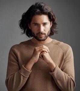 Uzun Saç Erkek Ne Giymeli