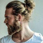 Uzun Saç ve Sakal Modeli