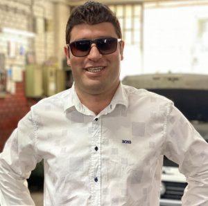 YTL Osman Boss Gömlek