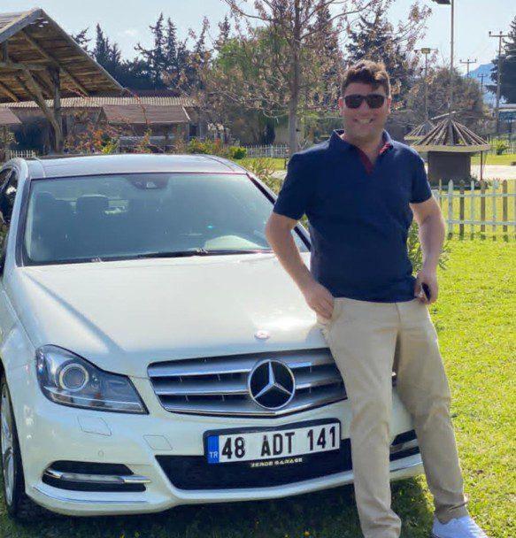 YTL Osman arabası